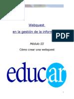 Conociendo Las Webquest_2