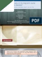 Journal Reading Psychiatry