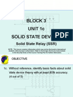 Block 3 Unit 1c Solid State Devices (Oct 2015).ppsx