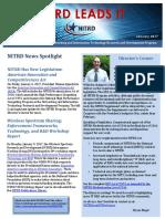 NITRD NewsLetter - January 2017