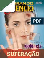 revista quebrando silencio 2012