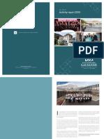 Activity Report 2015