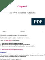 2_Discreate Random Variable