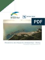 RIMA PortoBrasilSul 18nov