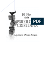 el_fin_psicologia_cristiana_Martin and Deidre Bobgan.pdf