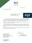 Parquet national financier