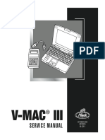 V-MAC III Diagnostic Equipment Service Manual.pdf
