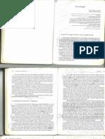 Introdução a Linguistica II - Cap.2 - Fonologia