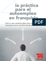 Manual Autoempleo y Franquicia