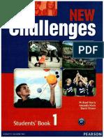 New Challenges1