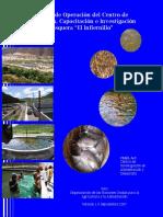 Manual de Operaciones Cetaem 2007