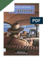 L.a.detective - Heinemann