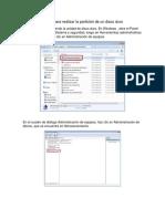 Pasos para realizar la partición de un disco duro.pdf
