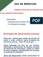 Fenômenos de Adsorção.pptx