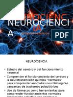 Neurociencia Aplicada a La Pedagogia.