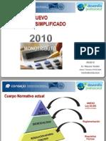 Nuevo Monotributo CPCECABA 06-2010