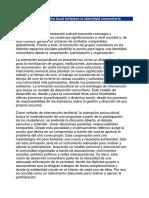 Modelos Teoricos en Psicologia Comunitaria