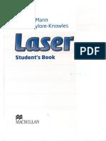 LASER B2 Student