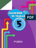 5° GRADO GUÍA LEIREM DEL ALUMNO 2016-2017 (IMPRIMIBLE Y SIN MARCA DE AGUA)