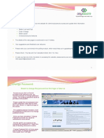 Web Introduction by Paysquare