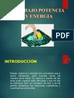 Trabajoyenergia Fisica Final