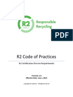 R2 Code of Practices [ENGLISH]