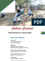 Cultura Corporal - Rita