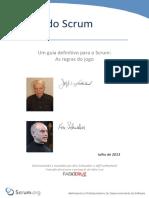 Scrum Guide Portuguese BR20131