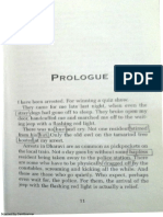 Slumdog Millionaire Prologue