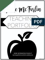 learningwithmrsmcfarlin portfolio
