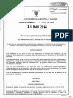DECRETO 556 DEL 14 DE MARZO DE 2014.pdf