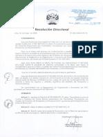 Directiva 009-2008