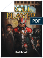 Roll Player - Rules