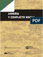 Mineriayconflictosocial - Copia