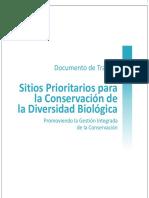 2 Doc Trabajo Sitios Prioritarios de Conservacion de la DB.pdf