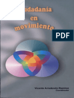 Ciudadanía en movimiento - Torres y Luhmann