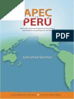 Apec y el Peru(1)