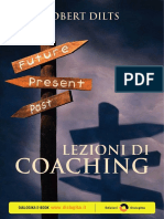 Lezioni Di Coaching