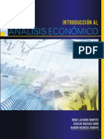 1. Introducción Al Análisis Económico Lavados