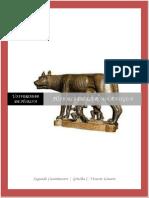 Apuntes Historia de Roma