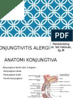 Referat Konjungtivitis Alergi Julia