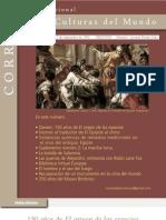 V. 5 Correo de las Culturas 46-47