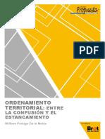 ORDENAMIENTO TERRITORIAL. CONFUSION Y ESTANCAMIENTO. POSTIGO. GRUPO P.P. FEBRERO 2017 (1).pdf