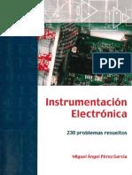 Instrumentación Electronica - 230 Problemas Resueltos