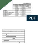 Cronograma Excel Post15