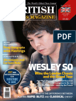 British Chess Magazine 2017-137