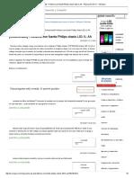 Problema Con Fuente Philips Chasis L03