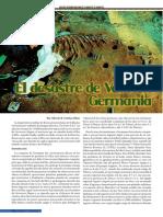 El Desastre de Varo en Germania PDF