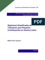 Regimenes Simplificados Tributacion Pequenos Contribuyentes AL(1)