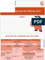 Defensa Civil Peru 2015